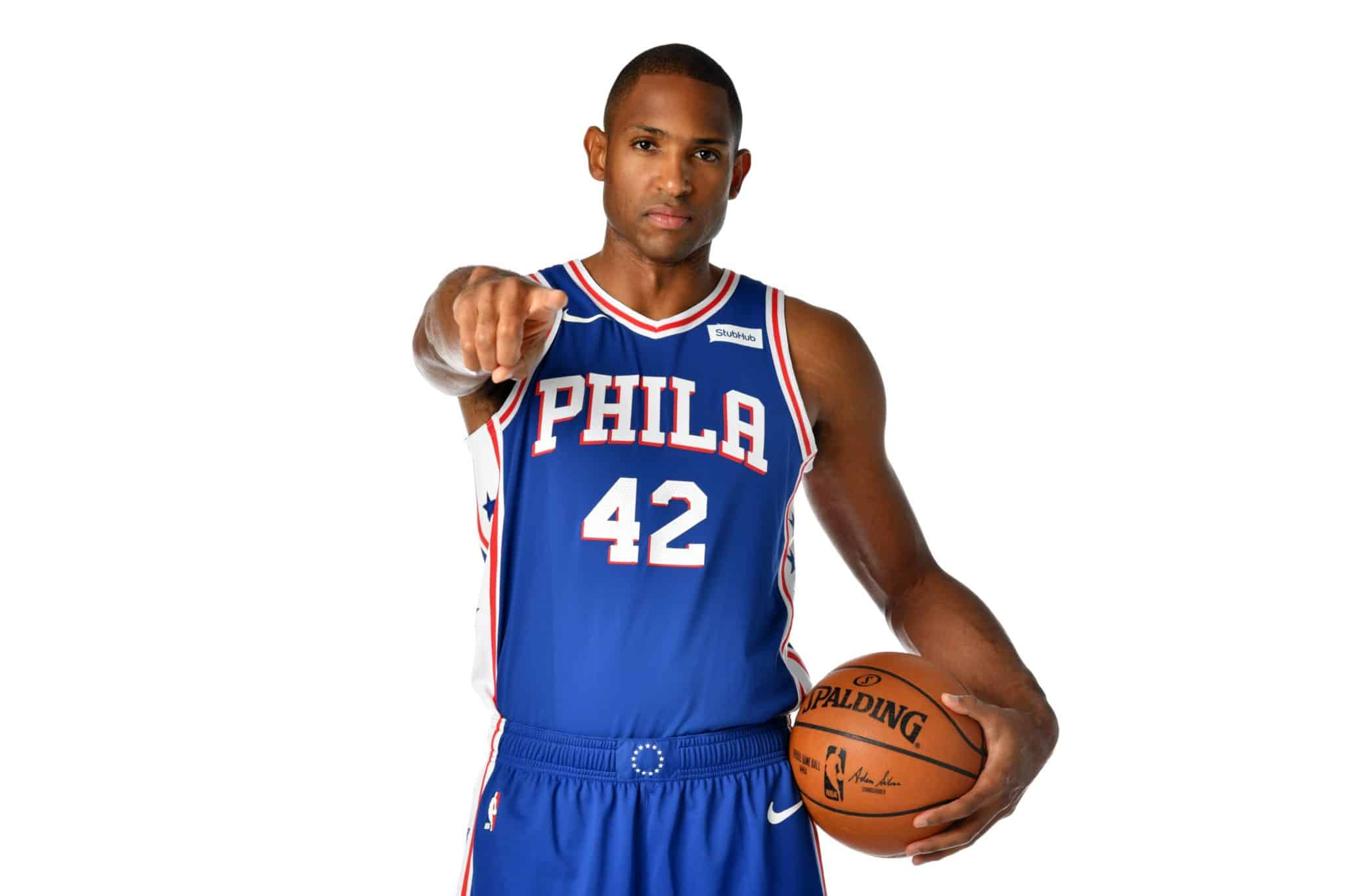 Horford Scaled