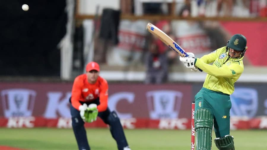 South Africa vs England 3rd T20 Highlights – Feb 16 2020