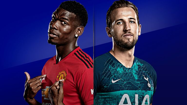 Manchester United Vs Spurs