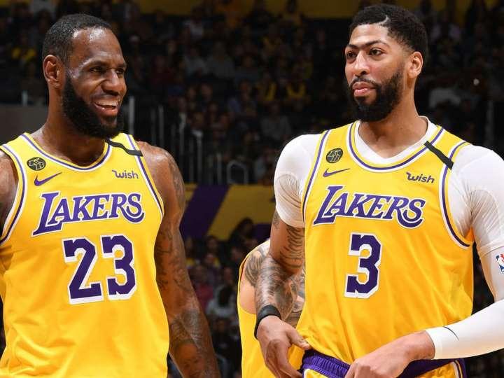 NBA Returns