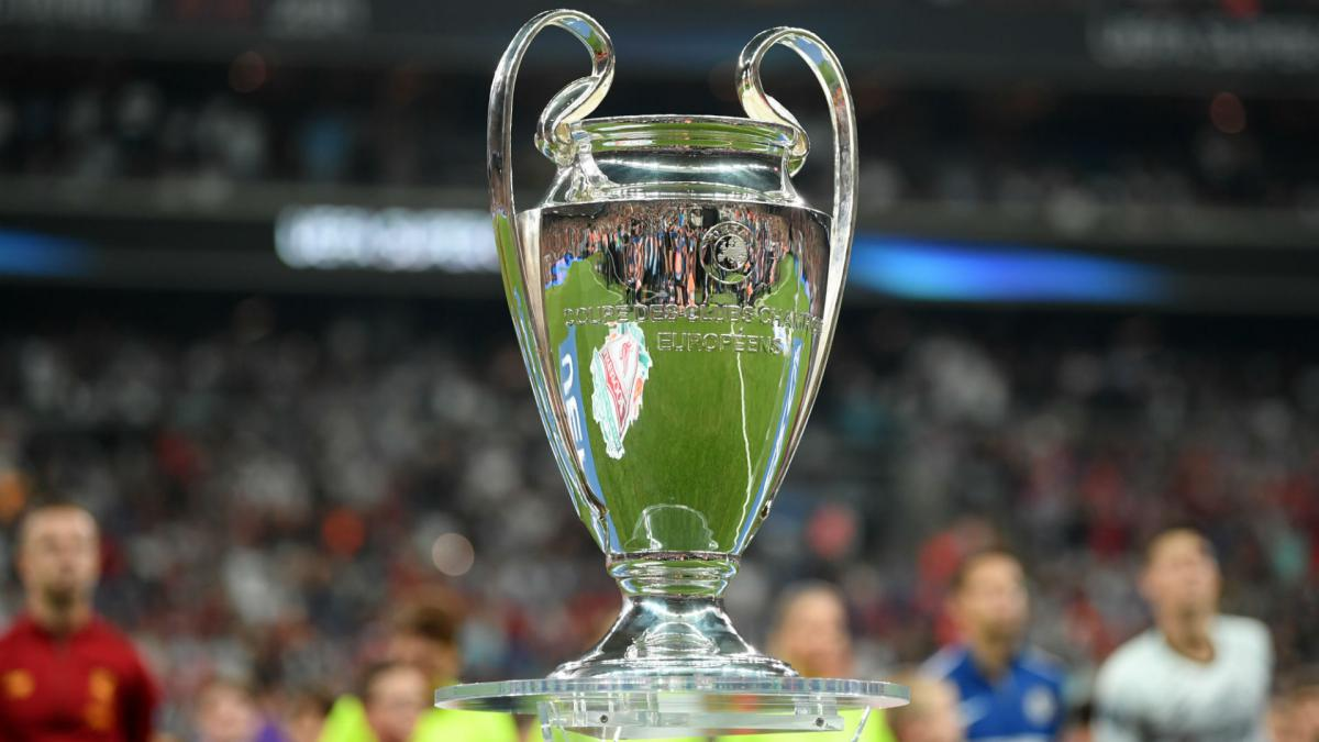 Manchester City to play in Champions League next season