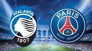 Atalanta vs PSG