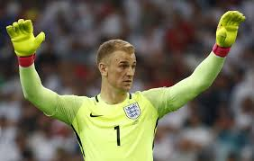 Joe Hart: Tottenham To Sign The Goalkeeper On A Shocking Free Transfer