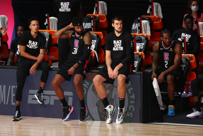 Why Did The Clippers Fail In The Nba Playoffs?
