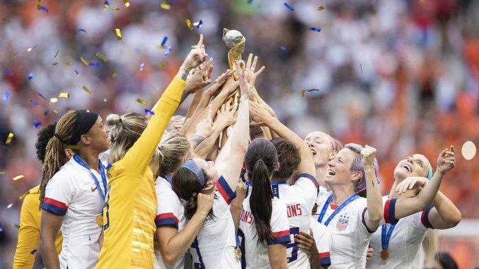 US Womens Team