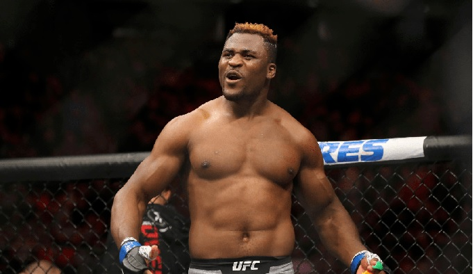 Why The Ufc Needs Fighters With A Stank Nasty Mentality