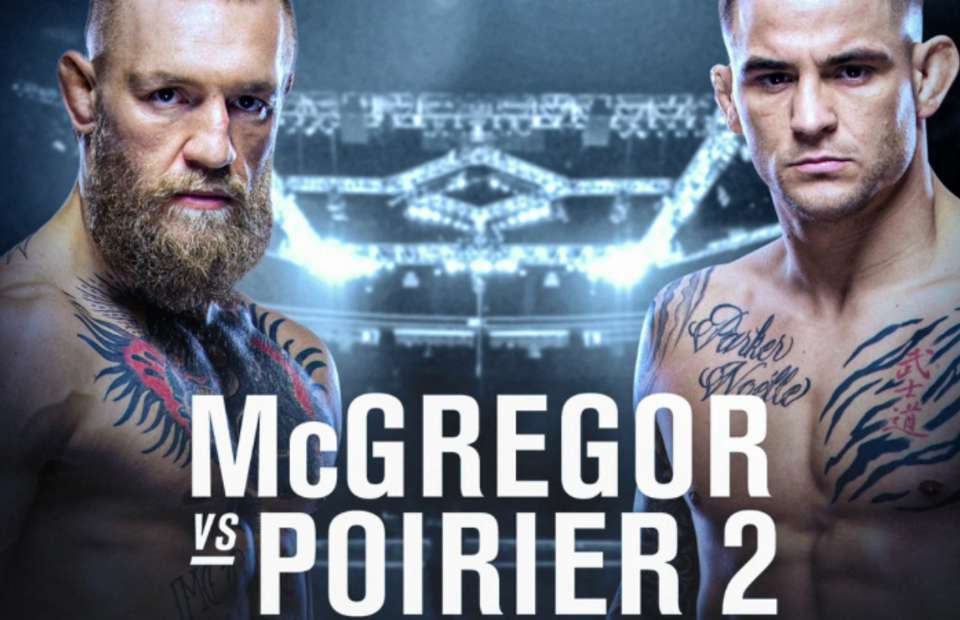 "I've never seen Conor McGregor like this"" says McGregor's manager ahead of UFC 257 » FirstSportz"