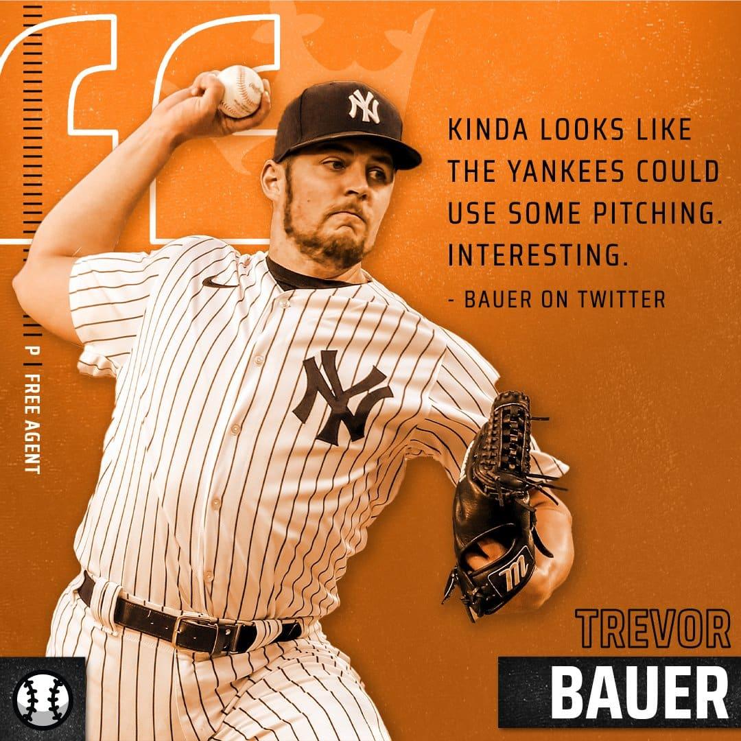 Baeur Yankees