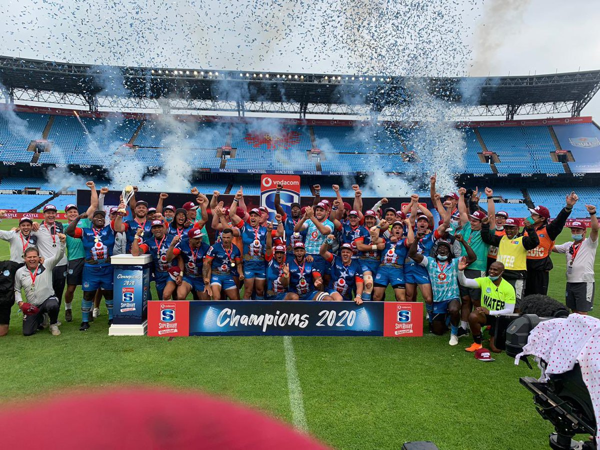 Currie Cup 2020