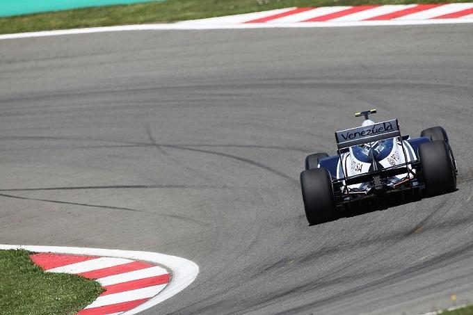 Formula 1s Best New Circuit