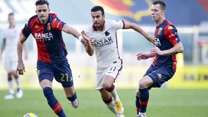 Serie A Game Week 7 Review