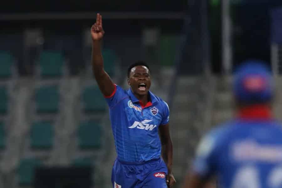 Delhi Capitals defeat Sunrisers Hyderabad