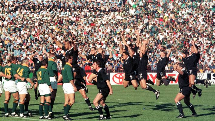 1995 Rugby World Cup Final
