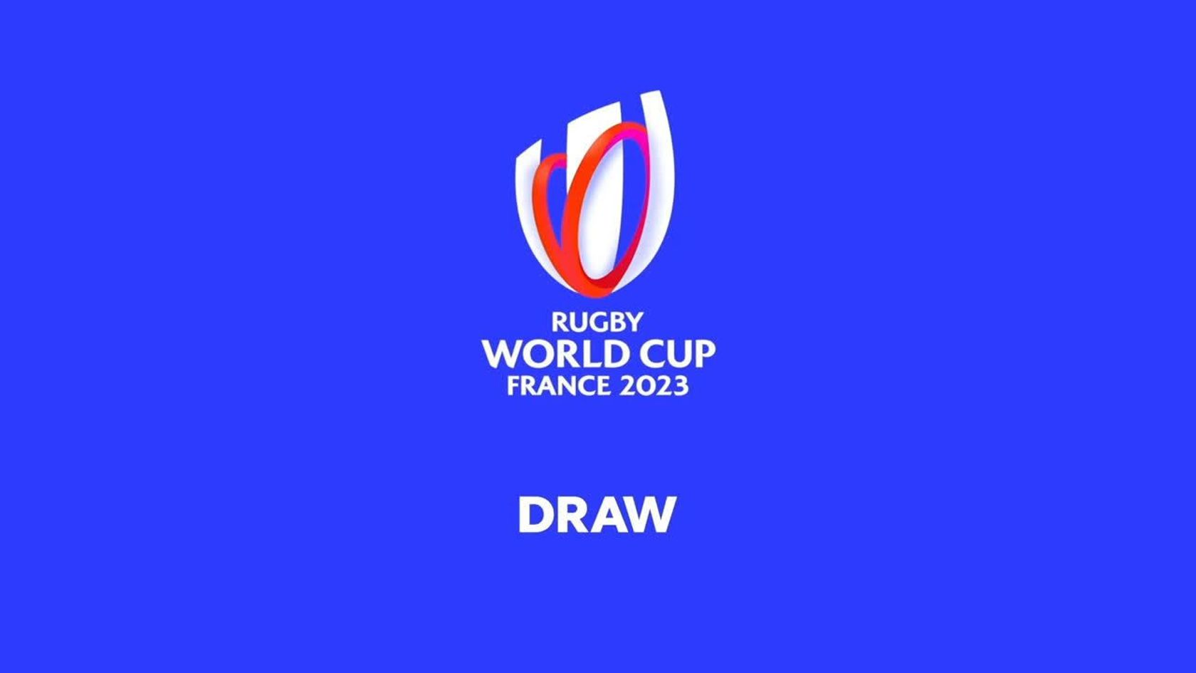 Rugby World Cup 2023