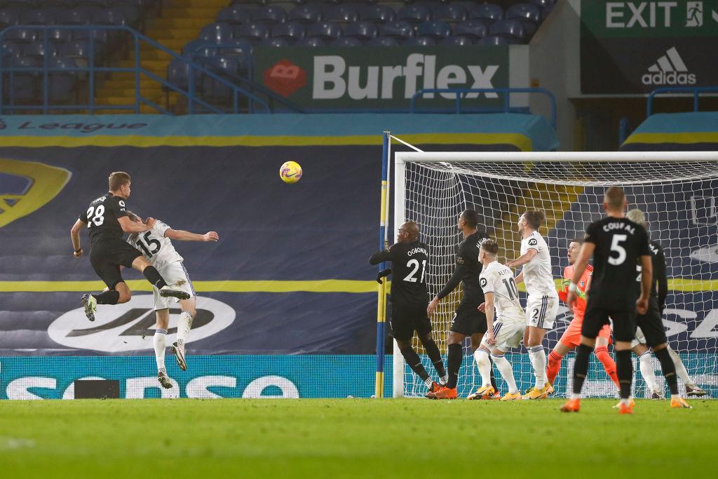 Leeds United Fall Short Against West Ham