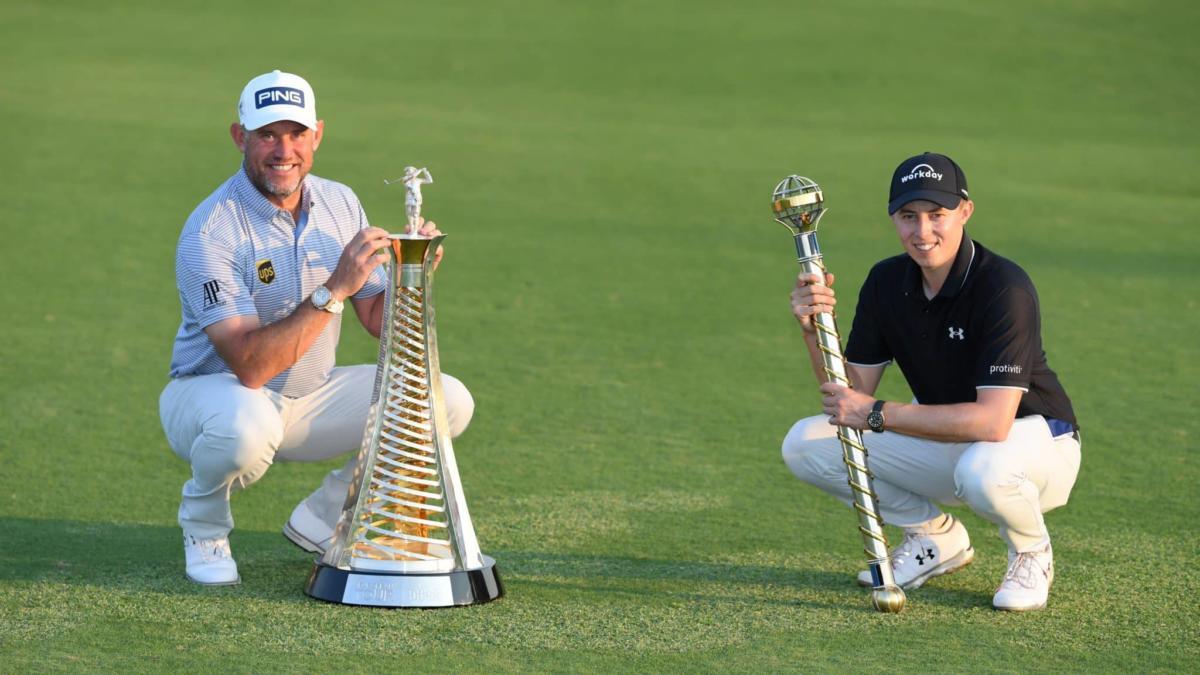 Fitzpatrick/Westwood Claim Honours In European Tour Finale