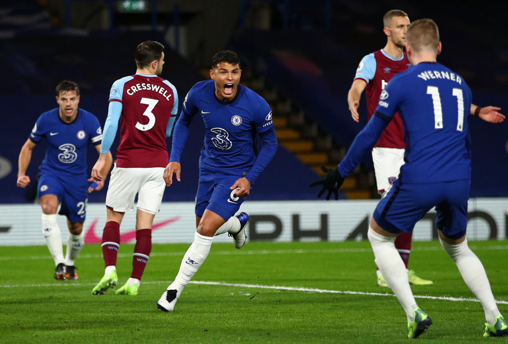 Chelsea And Burnley Come Away With Wins