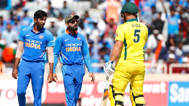 India Look To Double The Pain For Australia