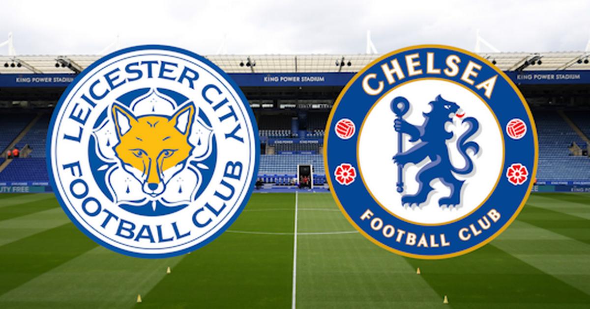 Leicester City vs Chelsea Live Stream