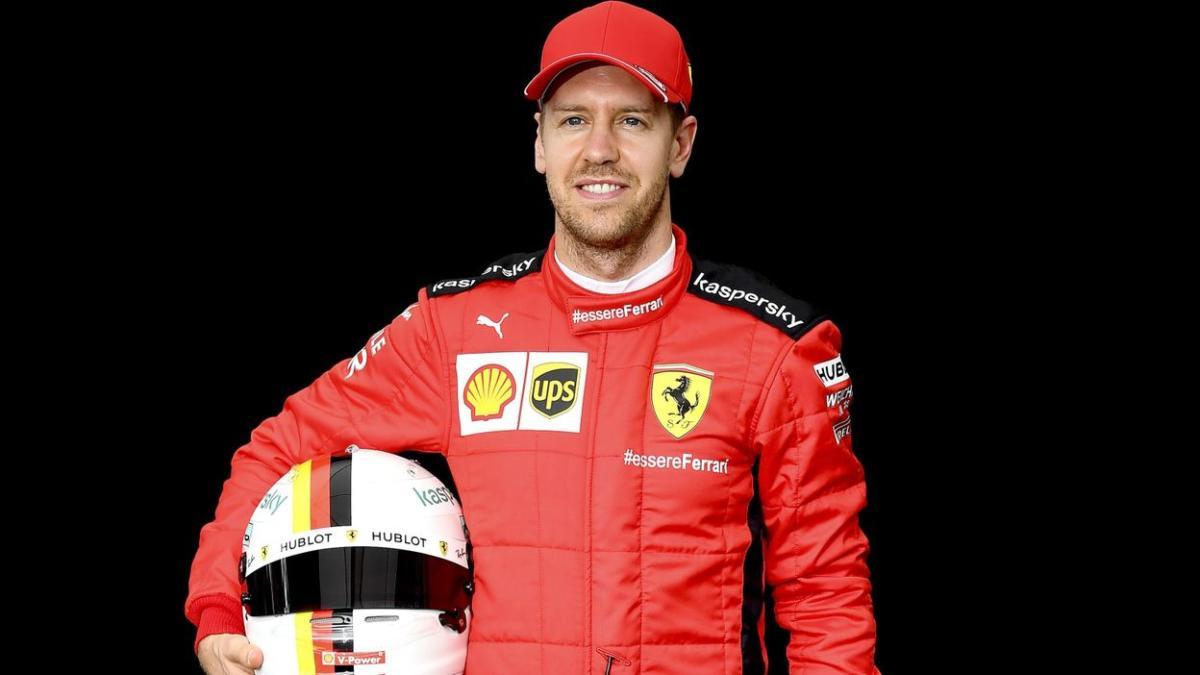 Sebastian Vettel Retiring 2