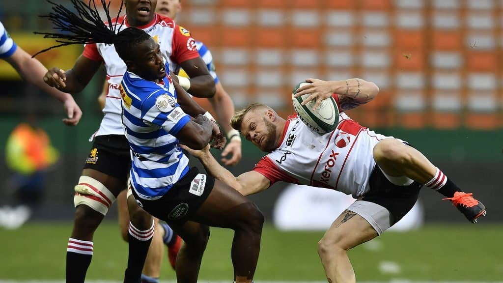 Currie Cup Weekend