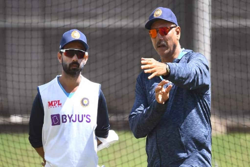 Rahane Will Have A Lot On His Plate Before The Second Test