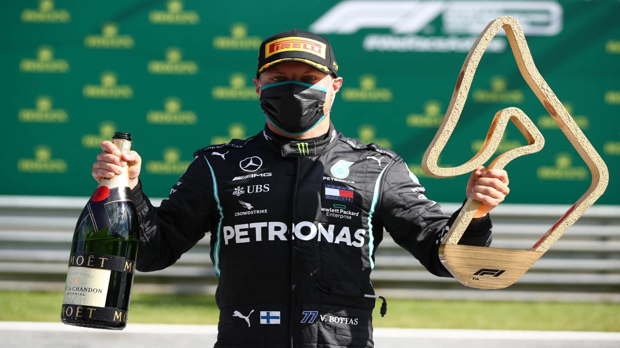 Lewis Hamilton Is Arguably The Best Driver On The Grid