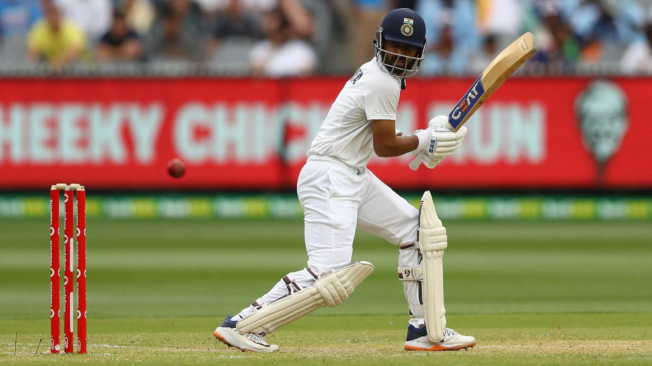 If Rahane Keeps Performing At The Same Level He Would Cement His Case For Test Captaincy Even Further
