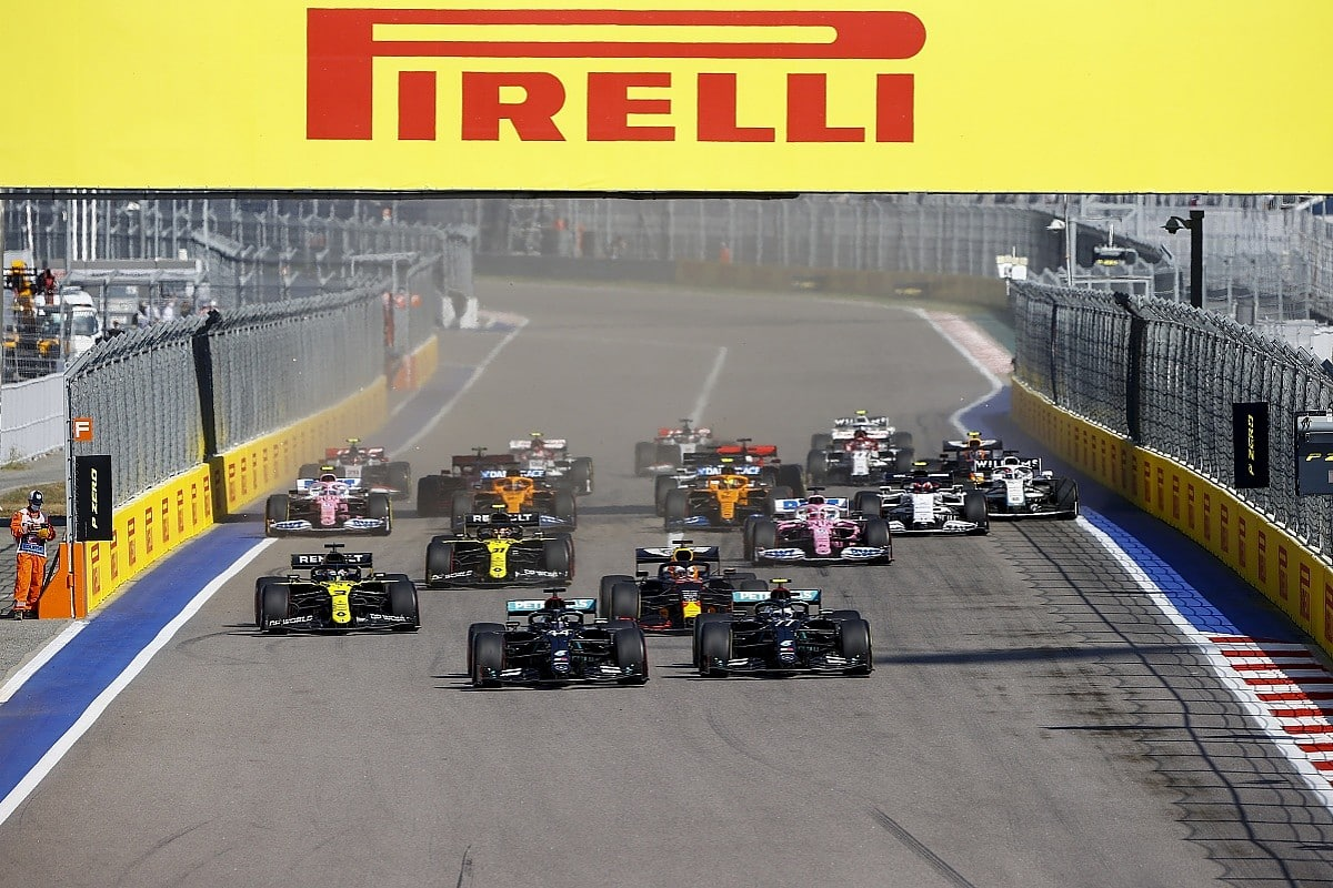 Hungary Has Its Fair Share Of Pretty Boring Races In The Past