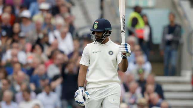 Hanuma Vihari Is Yet To Make A Meaningful Impact In 11 Tests