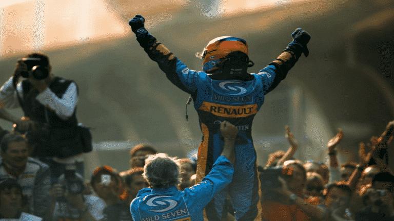 Alonso Briatore