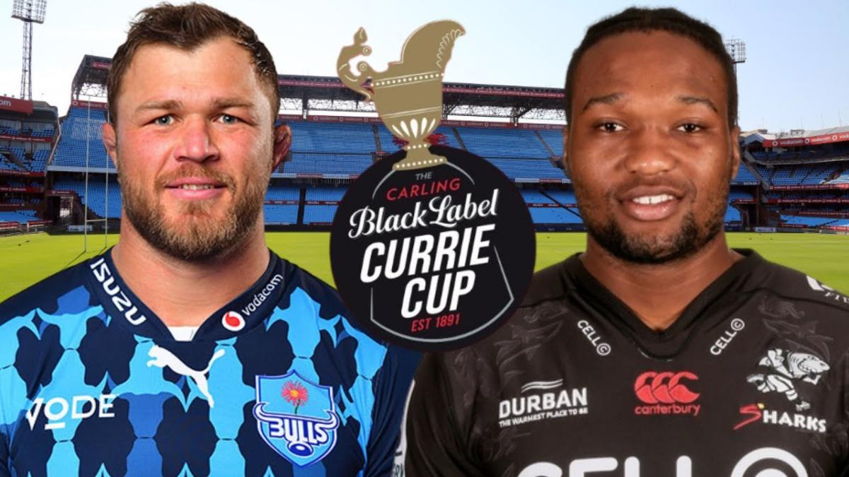 Currie Cup Final