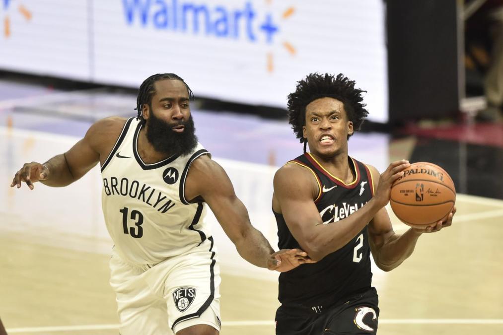 NBA Roundup #5