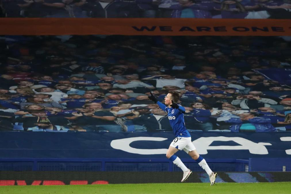 Everton Edge Spurs In Nine Goal Thriller, City, Foxes, Blades Also Into Quarters