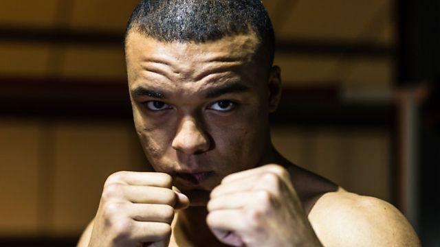 Fabio Wardley Turns Professional With Shamrock Boxing