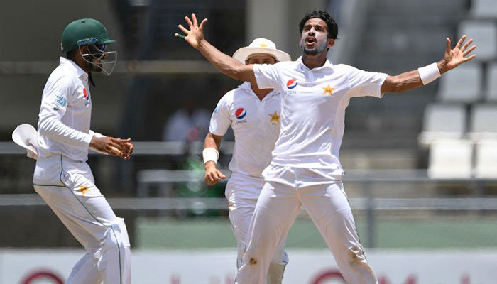 Hassan Ali Return to good form for Pakistan after a Long Time