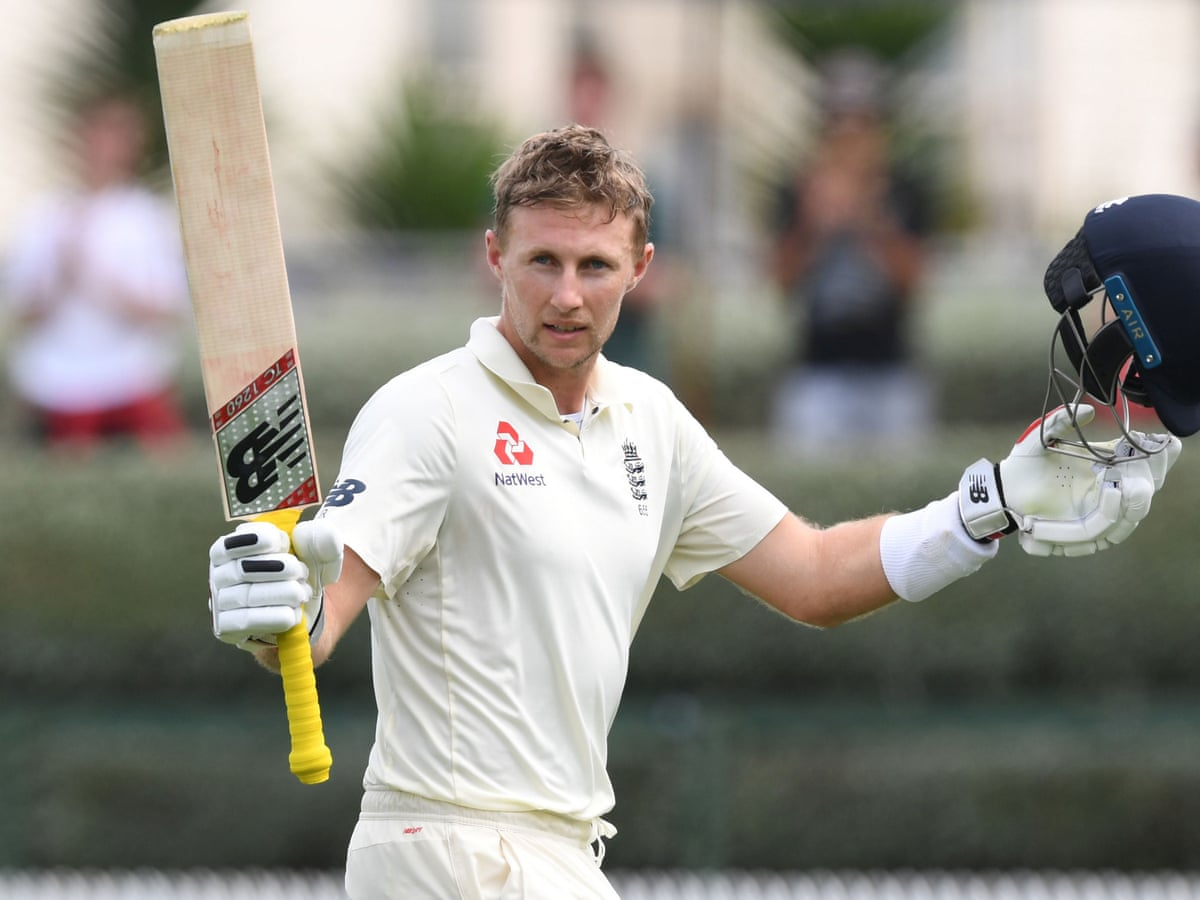 Root torments India as England