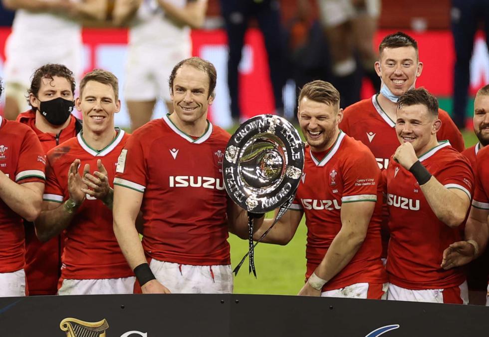 Wales Triple Crown