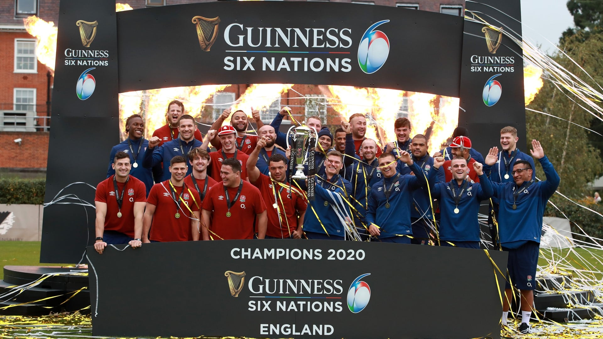 Six Nations 2021