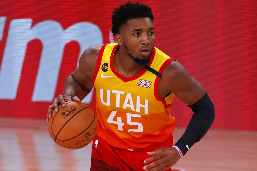 Nba Roundup #8: Contenders To The Throne