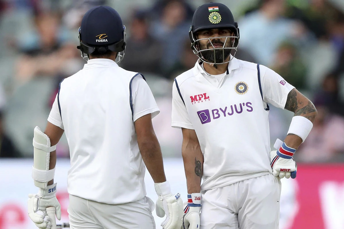 India - England to decide WTC Lord's finalists