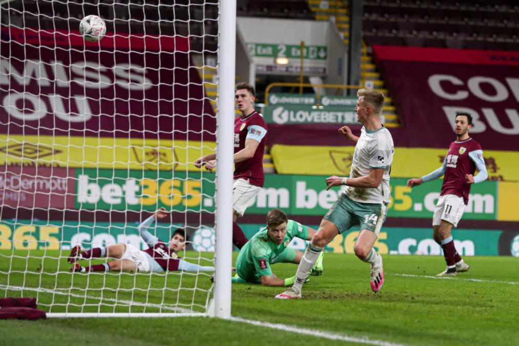 Leeds Into Top Ten After Beating Palace, Cherries, Man U Into Fa Cup Quarters
