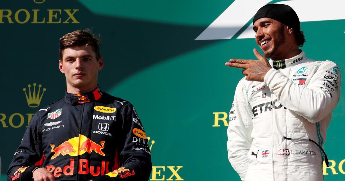 Formula 1 2021 Could See Verstappen