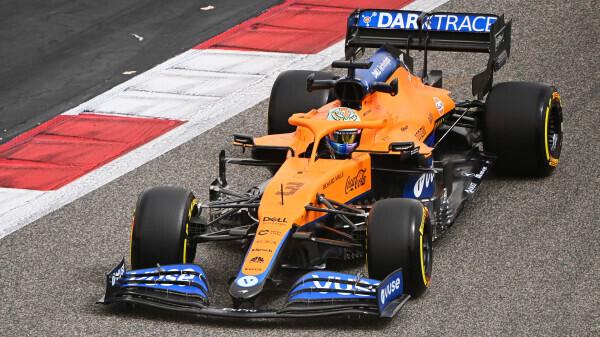 Mclaren Is One Of The Dark Horses Of This Formula 1 Season