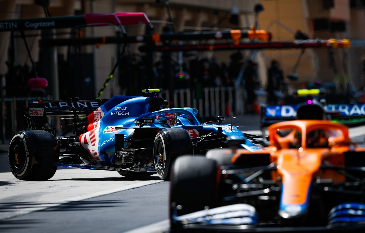 Formula 1 2021 Has Seen Regulations Bunch The Field Together