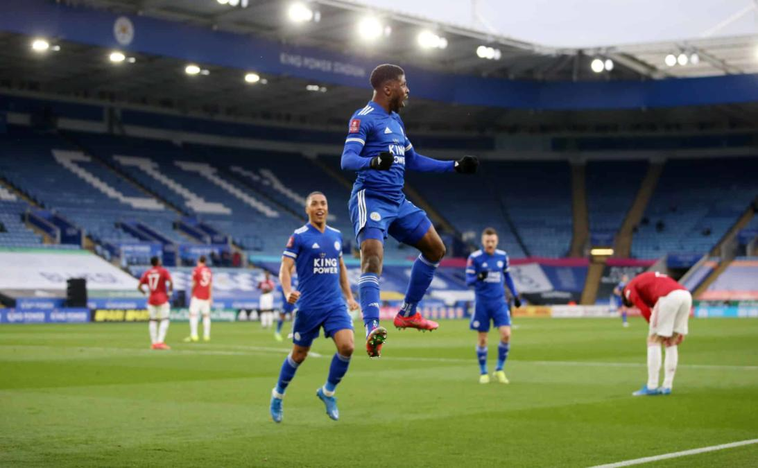 Foxes Into Fa Cup Semi Final For First Time In 39 Years, Chelsea Also Through