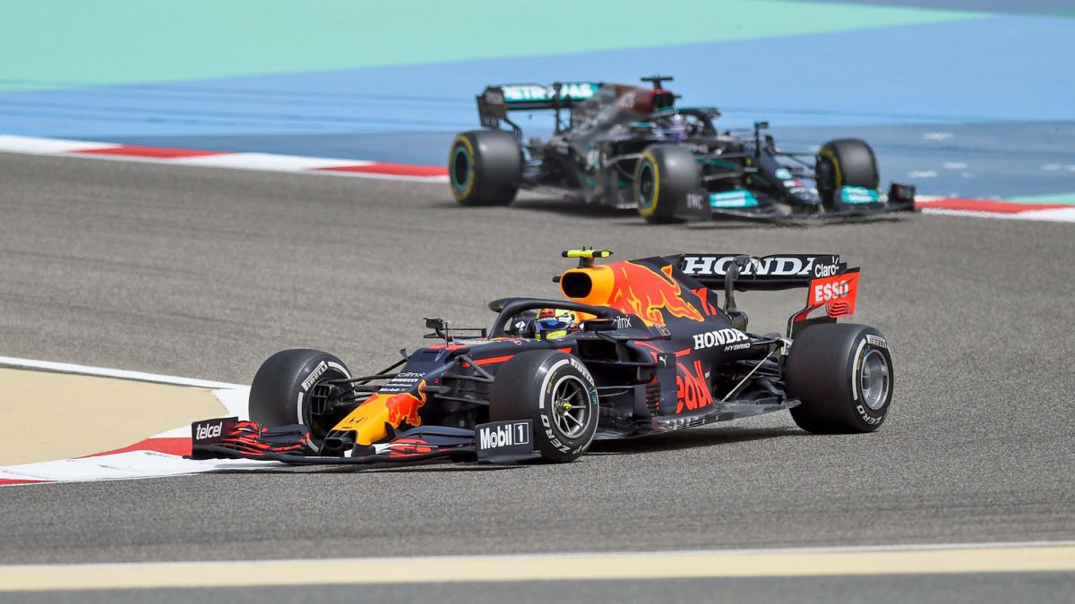 Red Bull Had A Great Formula 1 Pre-Season Test