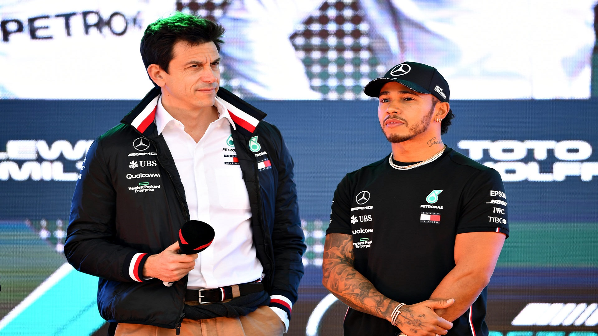 The Lewis Hamilton-Mercedes Contract Negotiations Meandered For Far Too Long