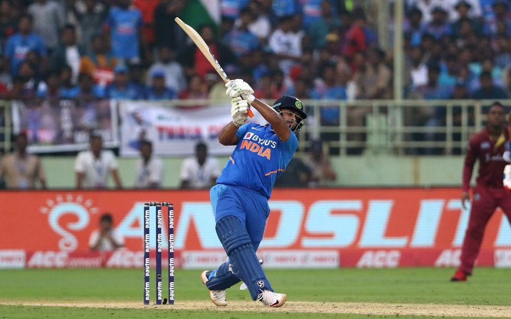 Rishabh Pant'S Record In Limited Overs Cricket Is Underwhelming