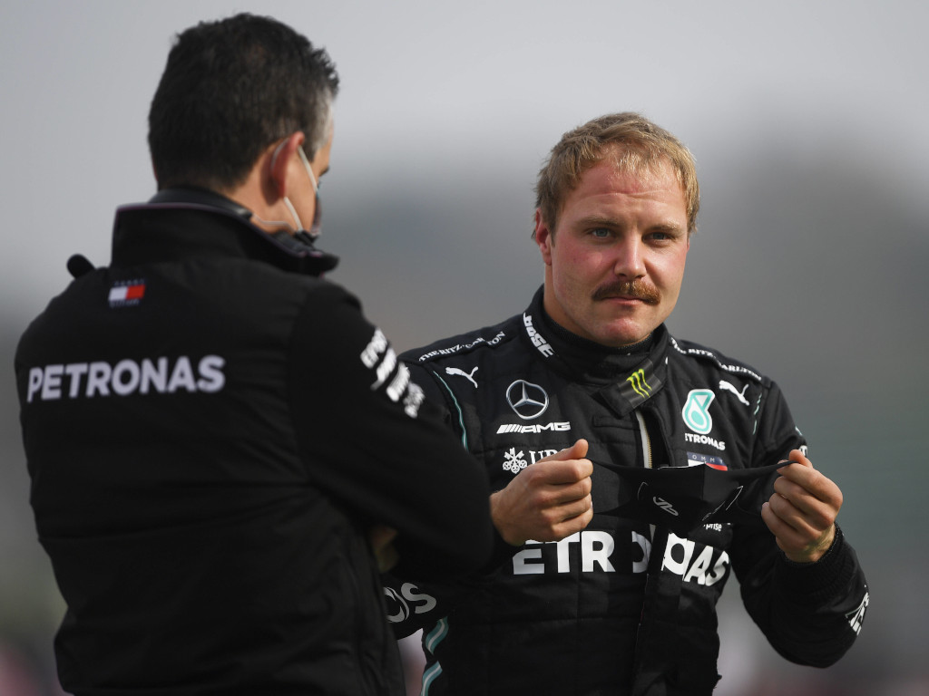 2021 Will Be A Crucial Year For Valtteri Bottas